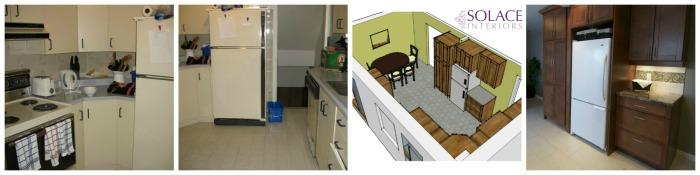 LDK Kitchen N BA SI