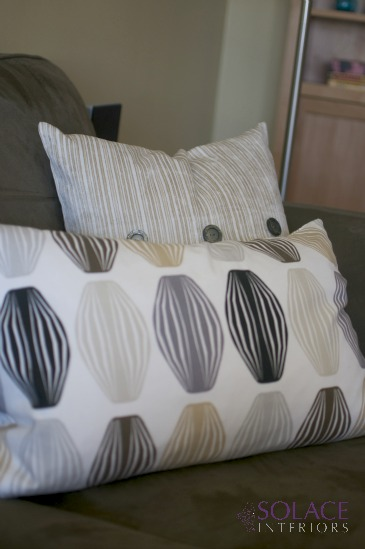 Moir Pillows