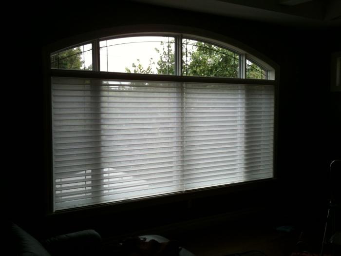 Solace Interiors - subcontract for Custom Decorators Inc