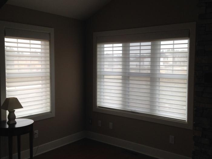 Solace Interiors - subcontract for Custom Decorators Inc.